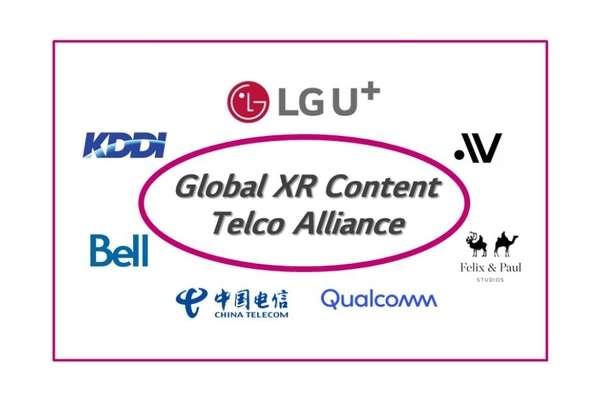 5G XR Alliance